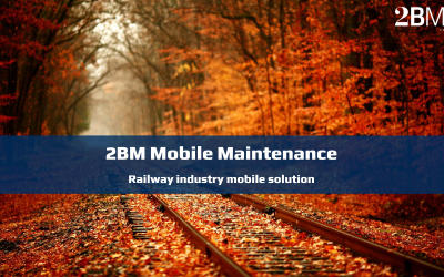 2BM Mobile Maintenance