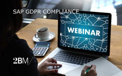 Webinar – GDPR House Cleaning in SAP HR