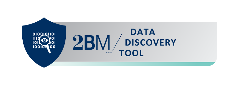 GDPR Data Discovery tool - Extract and analyze personal data